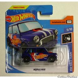 HW Race Team - 05/10 - Morris Mini