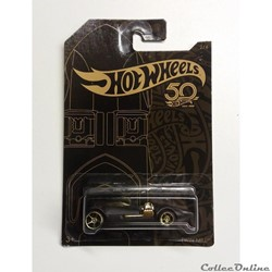 50th - Black & Gold Collection - 2 - Twi...