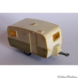 Caravane Sterckeman Lovely400