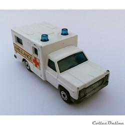 Ambulance - 1977