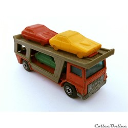 Car transporter - 1978