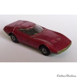 Dodge Charger MkIII