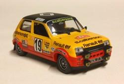 Renault 5 Alpine Groupe 2