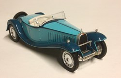 Bugatti Royale Esders