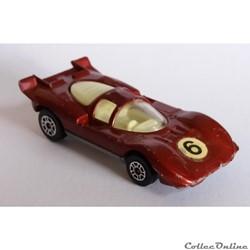 Ferrari 512 S