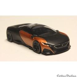 Peugeot Concept-car Onyx