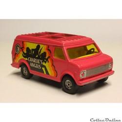 Chevrolet Van Charlie's Angels