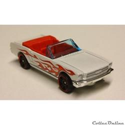 '65 Mustang Convertible