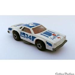 Chevy Pro Stocker - 1980
