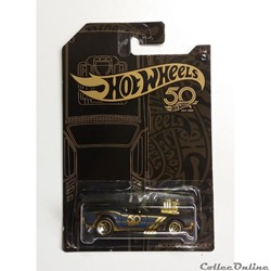 50th - Black & Gold Collection - 3 - Rod...