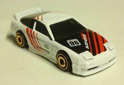 Nightburnerz - 07/10 - Nissan 180SX Type...