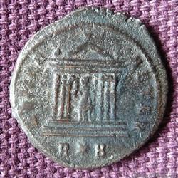 Probus Rome contrefaçon (RIC 185)