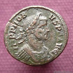Probus Rome RIC 252 (denier)