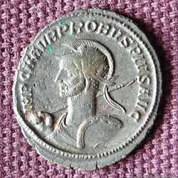 Probus Serdica RIC 857 var. G