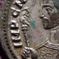 Probus Rome RIC 160 H (inédit)