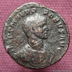 Probus RIC 300 Rome (as)