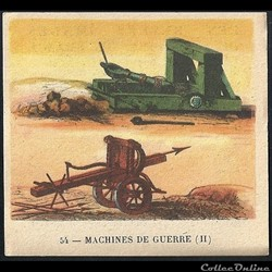 machines de guerre (II)