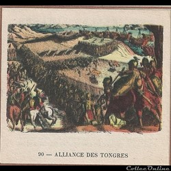 alliance des tongres