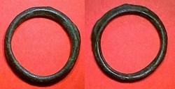 pré-monnaie anneau