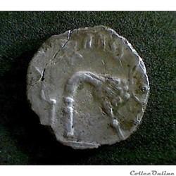 LT 2254 drachme imitation de marseille