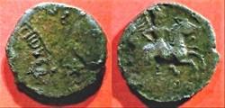 double frappe -  bronze CICIIDV/BRI EPAD