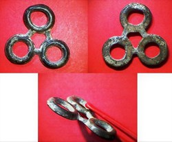 amulette gauloise