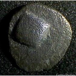 Série 1286 DT 3712C fraction au carré
