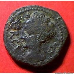 série 1232 DT 3608 bronze VERCA