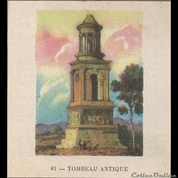 tombeau antique