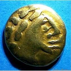 serie 505A hémistatère d'or à l'aigle