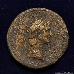 Dupondius Trajan