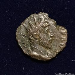 Antoninien Tetricus I