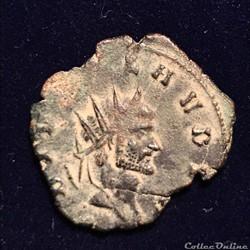 Antoninien Claude II