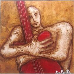 SANDRO DE PONTE -- GUITARISTA --