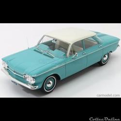 Chevrolet Corvair Sedan 1961 - Premium X