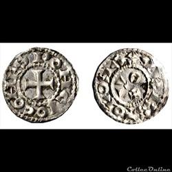 DENIER DE PONS (1037 - 1060)