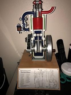 Hohm - moteur essene DE