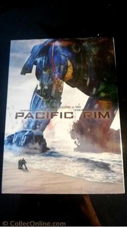 Pacific Rim - Edition simple