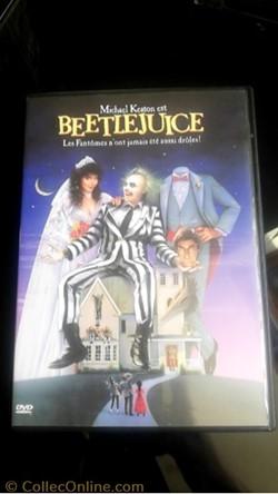 Beetlejuice - Edition simple
