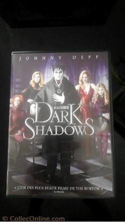 Dark Shadows - Edition simple