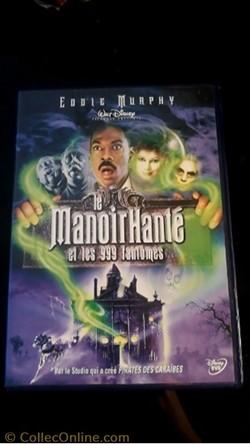 Le Manoir Hanté et les 999 Fantômes - Ed...