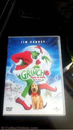 Le Grinch - Edition simple