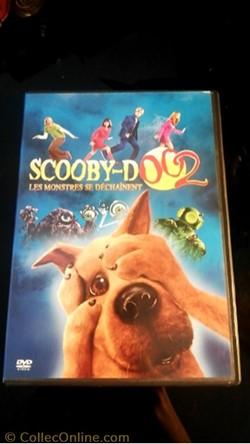 Scooby-Doo 2 : Les Monstres se déchaînen...
