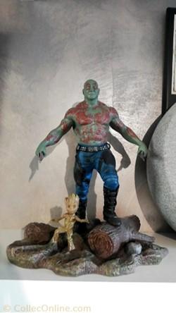Drax & Groot - Gardiens de la Galaxie Vo...