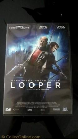 Looper - Edition simple