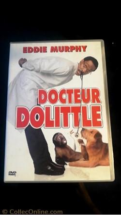 Docteur Dolittle - Edition simple