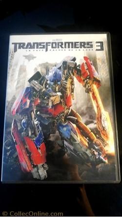Transformers 3 : La Face Cachée de La Lu...