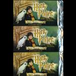 Trading Cards Game - Harry Potter