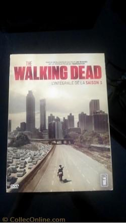 The Walking Dead : L'intégrale de la sai...