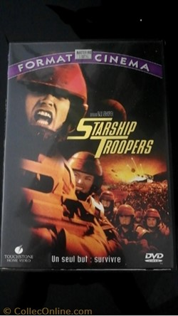 Starship Troopers - Edition simple
